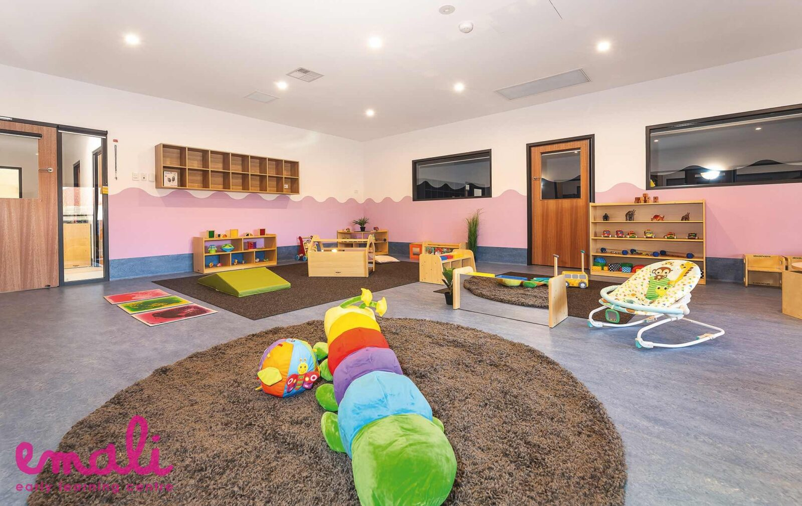 Emali Early Learning Centres